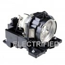 HITACHI DT-00871 DT00871 LAMP IN HOUSING FOR PROJECTOR MODEL CPX807