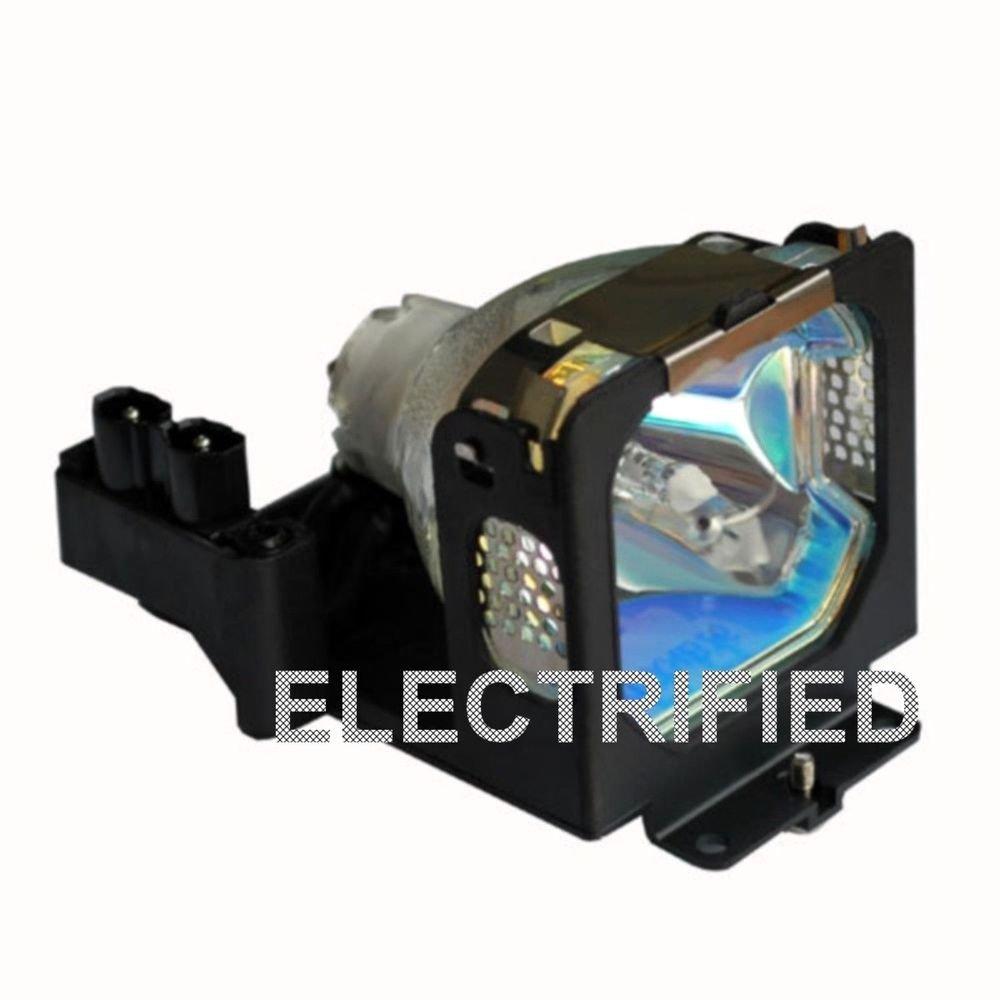 SANYO POA-LMP65 POALMP65 LAMP IN HOUSING FOR PROJECTOR MODEL PLCXU56