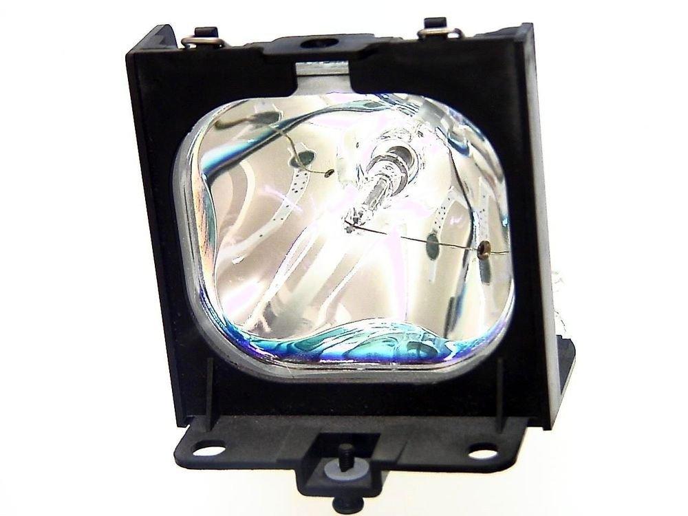 LAMP IN HOUSING FOR SONY PROJECTOR MODEL VPLPX1 (SO61)