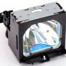 LAMP IN HOUSING FOR SONY PROJECTOR MODEL VPLPS10 (SO64)