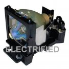 HITACHI DT-00301 DT00301 LAMP IN HOUSING FOR PROJECTOR MODEL EDX3280AT