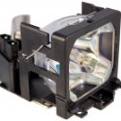 LAMP IN HOUSING FOR SONY PROJECTOR MODEL VPLCX1 (SO31)