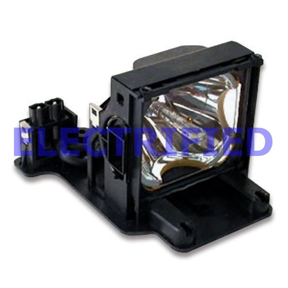 INFOCUS SP-LAMP-012 SPLAMP012 LAMP IN HOUSING FOR PROJECTOR MODEL LP815