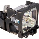 LAMP IN HOUSING FOR SONY PROJECTOR MODEL VPLCS10 (SO34)