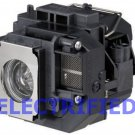 ELPLP54 V13H010L54 LAMP IN HOUSING FOR EPSON PROJECTOR MODEL EBS82