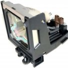LAMP IN HOUSING FOR SANYO PROJECTOR MODEL PLCXT10A (SN97)