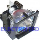 SANYO POA-LMP33 FACTORY ORIGINAL BULB IN GENERIC HOUSING FOR MODEL PLCXU22B