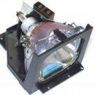 SANYO POA-LMP21 POALMP21 LAMP IN HOUSING FOR PROJECTOR MODEL PLCSU20N