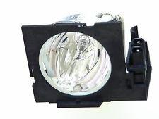 MITSUBISHI VLT-X10LP VLTX10LP LAMP IN HOUSING FOR PROJECTOR MODEL XD10