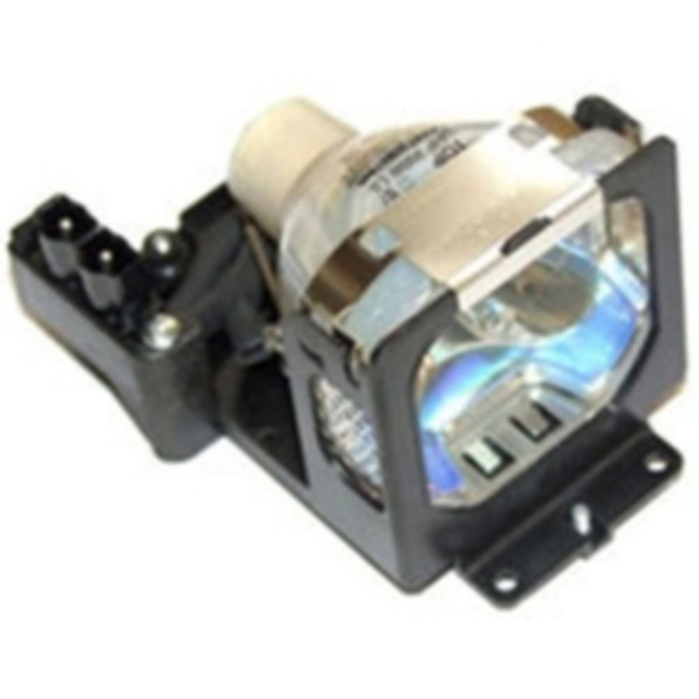SANYO 610-347-8791 6103478791 LAMP IN HOUSING FOR PROJECTOR MODEL PLCXE50A
