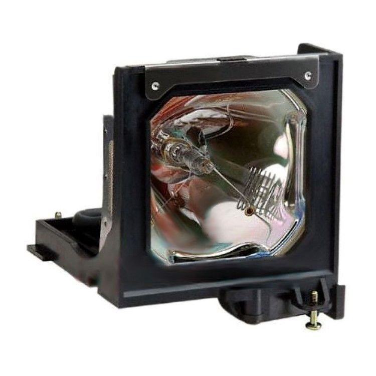 LAMP IN HOUSING FOR SANYO PROJECTOR MODEL PLCXT10 (SN87)