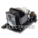 HITACHI DT-01022 DT01022 LAMP IN HOUSING FOR PROJECTOR MODEL CPRX78W