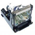 SANYO POA-LMP35 POALMP35 LAMP IN HOUSING FOR PROJECTOR MODEL PLC-SU30