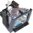 SANYO POA-LMP21J FACTORY ORIGINAL BULB IN GENERIC HOUSING FOR MODEL PLC-SU22