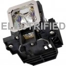 JVC PK-L2210U PKL2210U LAMP IN HOUSING FOR PROJECTOR MODEL DLA-RS55