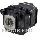 ELPLP75 V13H010L75 LAMP IN HOUSING FOR EPSON PROJECTOR MODEL EB-1940W