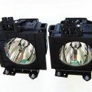 PANASONIC ET-LAD55LW ETLAD55LW TWIN PACK LAMPS IN HOUSINGS FOR PROJECTOR PTD5600