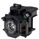 LAMP IN HOUSING FOR EPSON PROJECTOR MODEL EBS10 (E83)