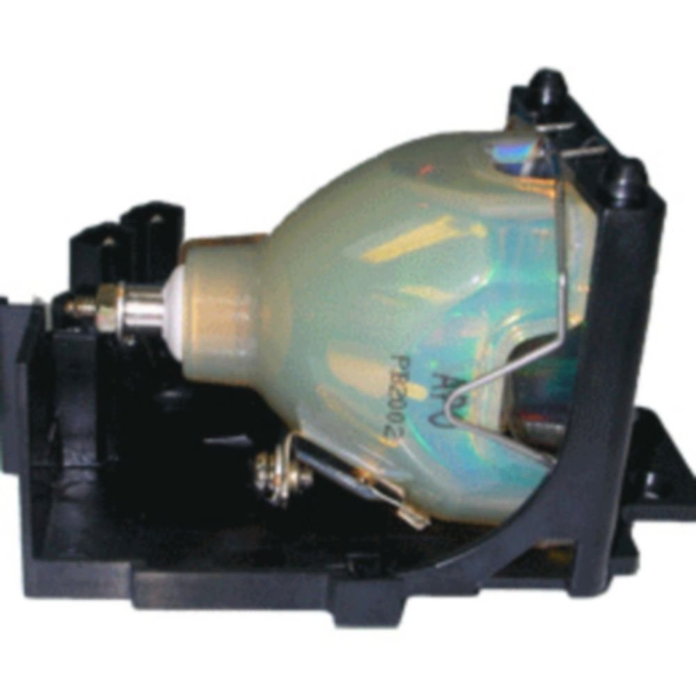TOSHIBA TLP-L55 TLPL55 LAMP IN HOUSING FOR PROJECTOR MODEL TLP251