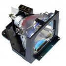 LAMP IN HOUSING FOR SANYO PROJECTOR MODEL PLCSU22N (SN71)