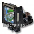 SANYO 610-305-5602 6103055602 OEM LAMP IN E-HOUSING FOR MODEL PLC-XT10A
