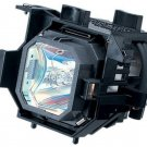LAMP IN HOUSING FOR EPSON PROJECTOR MODEL EMP835 (E56)