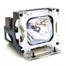HITACHI DT-00205 DT00205 LAMP IN HOUSING FOR PROJECTOR MODEL CPS840