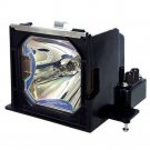 LAMP IN HOUSING FOR SANYO PROJECTOR MODEL PLCXP46 (SN86)