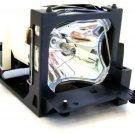 LAMP IN HOUSING FOR HITACHI PROJECTOR MODEL CPS420 (H42)