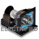 MITSUBISHI VLT-X70LP VLTX70LP LAMP IN HOUSING FOR PROJECTOR MODEL LVPX51
