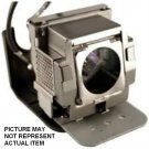 BARCO R98-71100 R9871100 OEM FACTORY LAMP IN HOUSING FOR MODEL RealitySim4