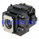 ELPLP58 V13H010L58 LAMP IN HOUSING FOR EPSON PROJECTOR MODEL EBX9