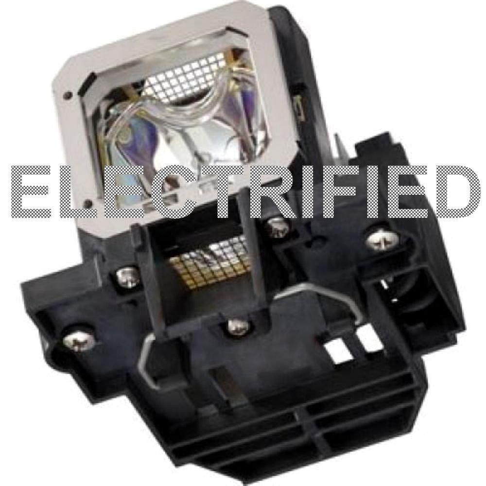 JVC PK-L2210U PKL2210U LAMP IN HOUSING FOR PROJECTOR MODEL DLA-X30BU
