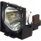PANASONIC ET-SLMP104 ETSLMP104 LAMP IN HOUSING FOR PROJECTOR MODEL PLC-XF70