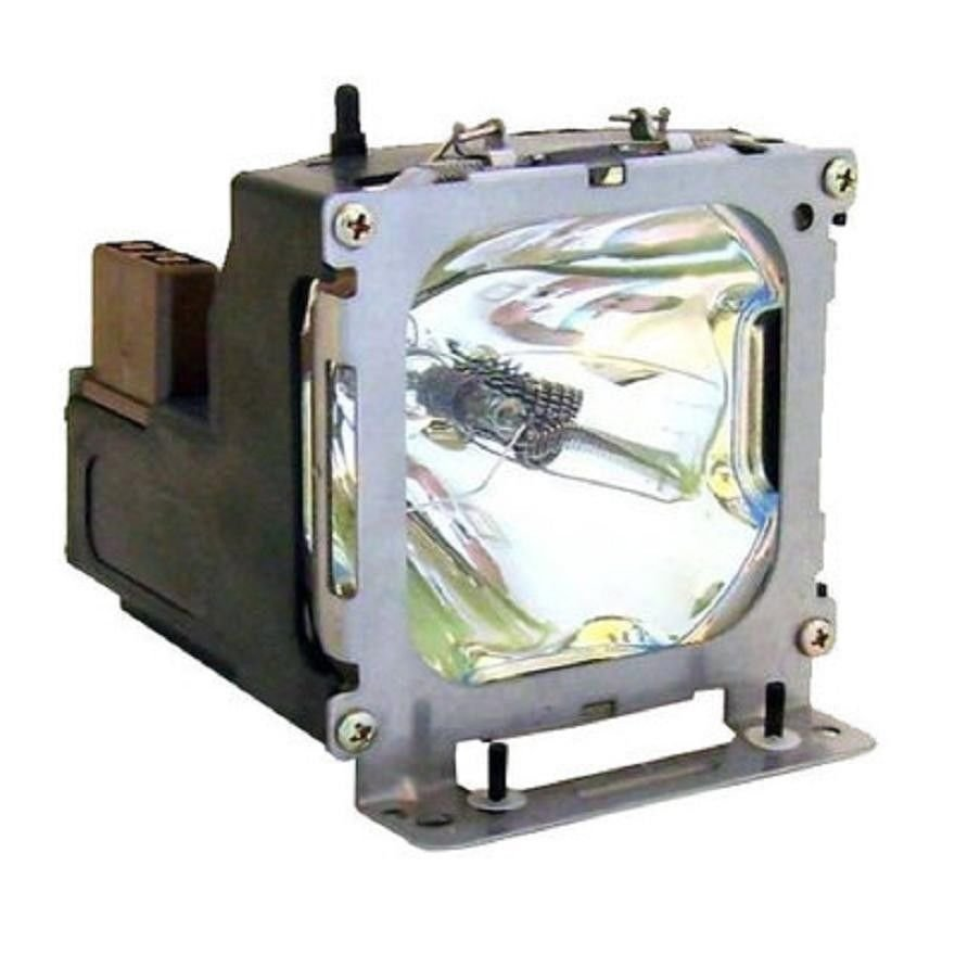 HITACHI DT-00341 DT00341 LAMP IN HOUSING FOR PROJECTOR MODEL CPX980