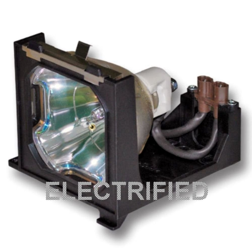 SANYO 610-308-1786 6103081786 LAMP IN HOUSING FOR PROJECTOR MODEL PLC-XU60