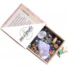DREAM BOXES SOBRIETY- Healing Crystals