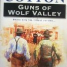 Guns of Wolf Valley by Cotton, Ralph