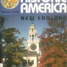 Discovering Historic America New England by Chambers, Allen