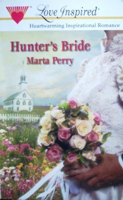 Hunter's Bride by Perry, Marta