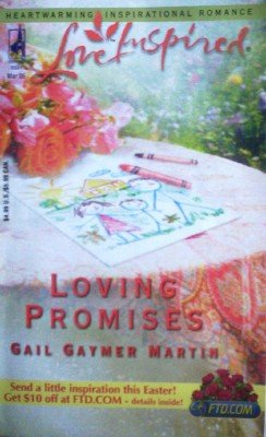 Loving Promises by Martin, Gail