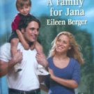 A Family for Jana by Berger, Eileeen