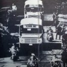 The School Busing Controversy 1970-75 by Buncher, Judith