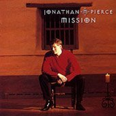 Mission by Pierce, Jonathan