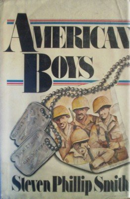 American Boys by Smith, Steven Phillip