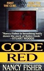 Code Red by Fisher, Nancy