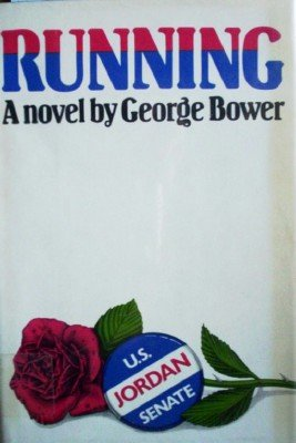 Running by Bower, George