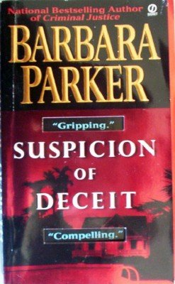Suspicion of Deceit by Parker, Barbara