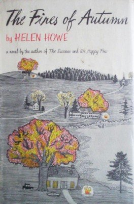The Fires of Autumn by Howe, Helen