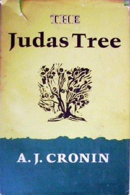 The Judas Tree by Cronin, A J